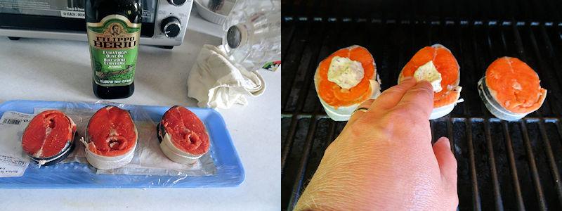 Fancy Shmancy Salmon 05