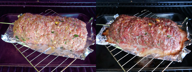 Meatloaf and Gravy 3