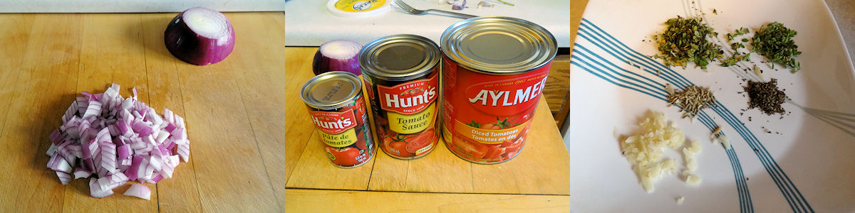 Miniball Spaghetti 3