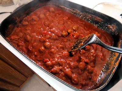Miniball Spaghetti 6