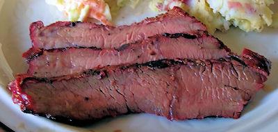 Reverse Sear Steak at oldfatguy.ca