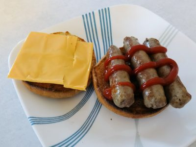 OFG Breakfast Sausage