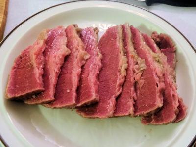 PWE Corned Beef