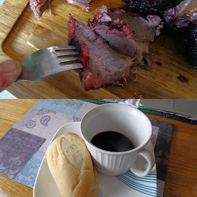 Beef Chuck Dip