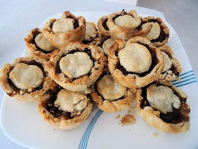 Tenderflake Lard Pastry