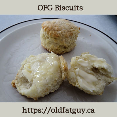 OFG Biscuits