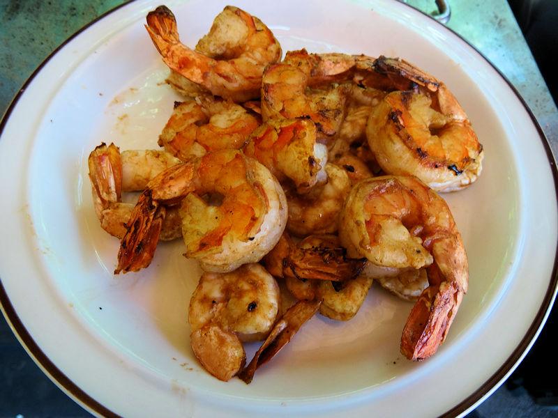 Koss Sauce Shrimp