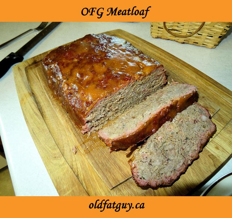 OFG Meatloaf
